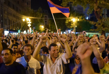 Monitoring Mission on the civil society, media and human rights situation in Armenia