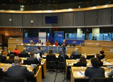 EaP CSF Recommendations on Combating Disinformation and Propaganda