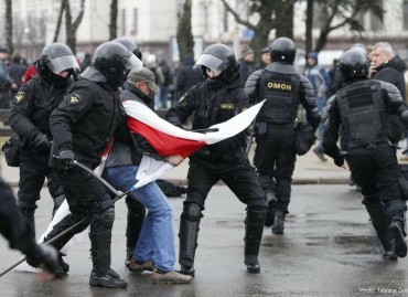Systemic Democratisation, Human Rights Progress Should Be at the Top of EU-Belarus Partnership Agenda, Say Civil Society Monitors