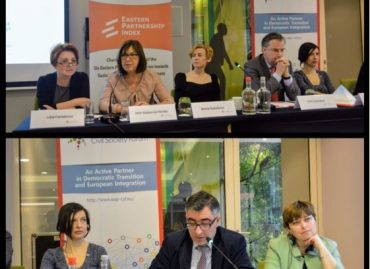 Working Group 1 Met in Brussels to Define Priorities and Discuss Risks and Opportunities for the Civil Society