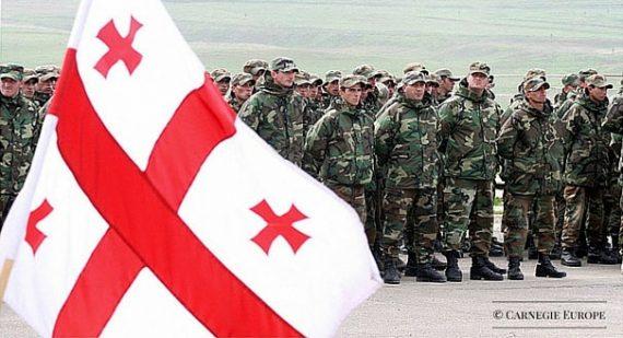 Georgia—Waiting for NATO, Waiting for the EU – Interview with Tinatin Khidasheli