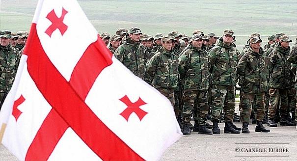 Грузия – в ожидании НАТО, в ожидании ЕС. Интервью с Тиной Хидашели