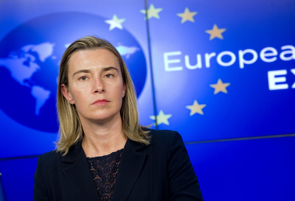 New Global Strategy for the European Union's Foreign and Security Policy