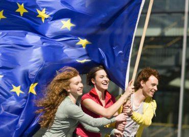 Become A Young European Ambassador! #YEA