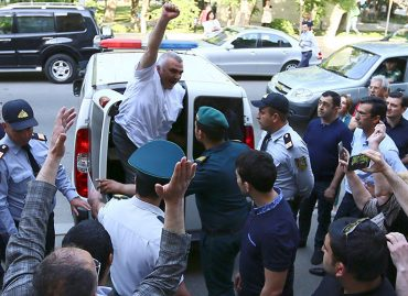 EaP CSF Steering Committee Greets the Resolution on the Case of Afgan Mukhtarli and Calls for Further Attention to Activists' Situation