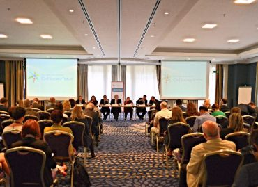 Risks and opportunities for the civil society in the EaP countries