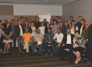 Youth, Culture, Education, and Senior Policies at the Forefront of the Working Group 4 Meeting