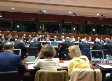 Protracted Conflicts at the Core of the CSF Address during the EaP Ministerial Meeting