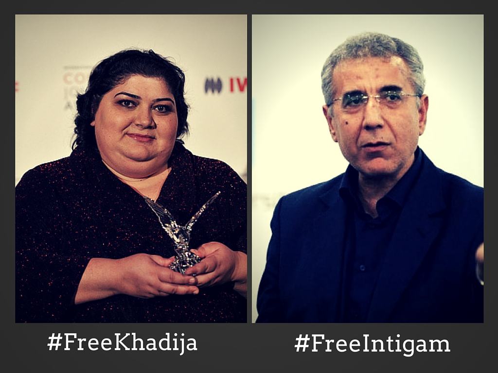 EaP CSF Welcomes Release of Political Prisoners in Azerbaijan, Calls for Lifting Restrictions on CSOs Activities