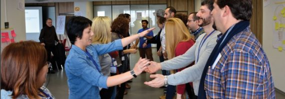 From Trainee To Trainer – ToT Success Story (Moldova)