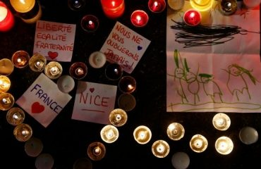 EaP CSF Expresses Condolences to Everyone Affected by Barbarous Attack in Nice
