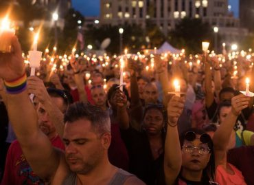 EaP CSF Condemns the Heinous Crime Committed in the City of Orlando