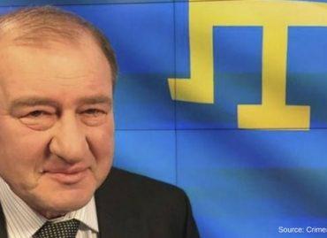 Steering Committee Demands Immediate Release of the Crimean Mejlis' Deputy Head