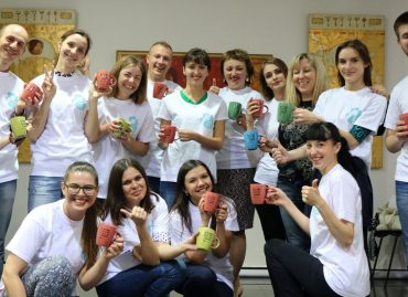From Trainee To Trainer – ToT Success Story (Ukraine)
