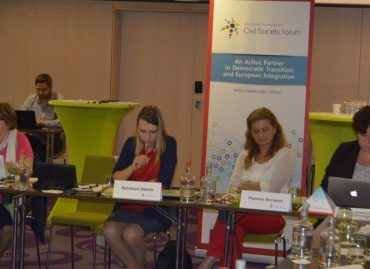 Working Group 3 Annual Meeting: Climate Change, Energy Security and SDGs in Focus