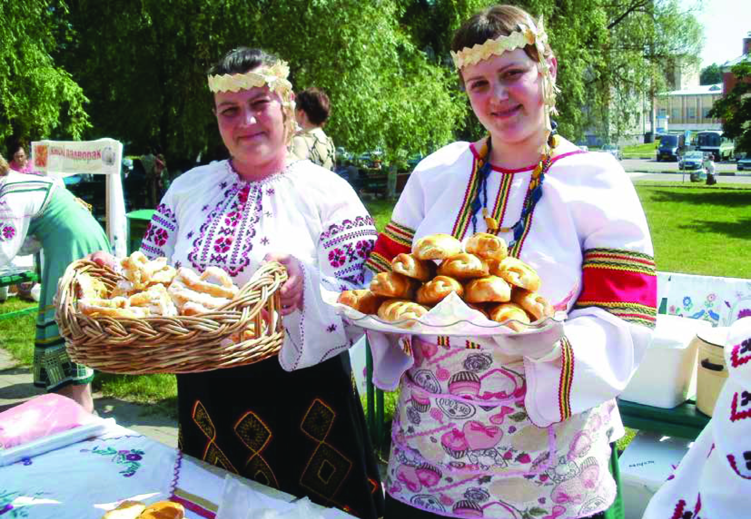 """From Origins To Development"" – Project Aiming To Boost Rural Tourism In Belarus"
