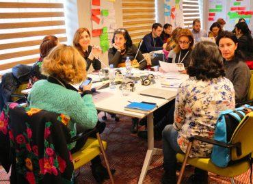 Georgia: Training On Proposal Writing