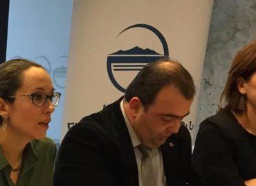 'Promoting Non-Discrimination In Armenia' – 3 Round Tables Organized By Eurasia Partnership Foundation