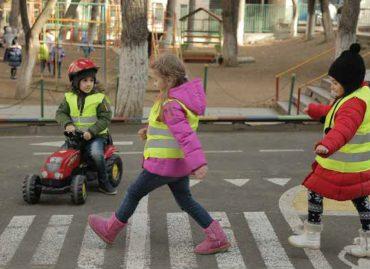 Безопасность дорожного движения – это не только сдать экзамен по вождению