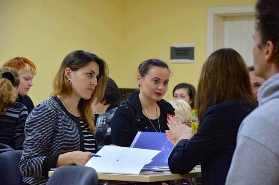 Training‬ On ‪Project Design‬ & Project ‪Management‬ In Vinnytsya