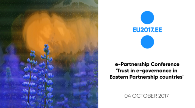 e-Partnership conference: Trust in e-governance in Eastern Partnership countries