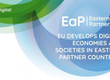 EaP Factsheet : EU Develops Digital Economies and Societies in Eastern Partner Countries