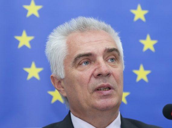 ЕС готов подписать соглашение ЕС-Армения