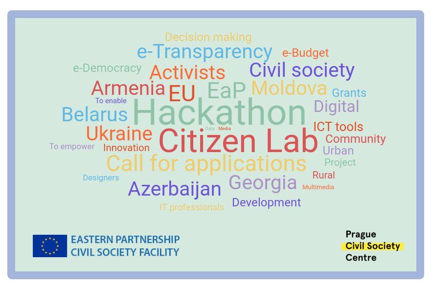 Продолжается конкурс заявок для IТ-специалистов и дизайнеров из Армении, Азербайджана, Беларуси, Грузии, Молдовы и Украины!