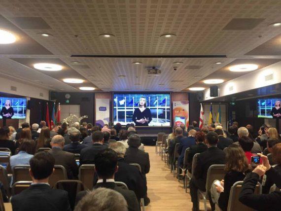 ЕС играет главную финансовую роль в поддержке гражданского общества в странах Восточного партнерства