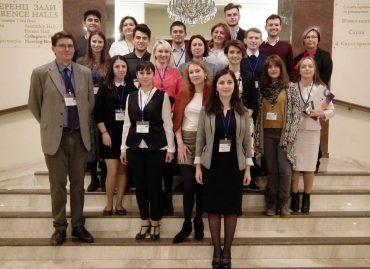 EaP Civil Society Fellows 2017: Induction Meeting in Kyiv