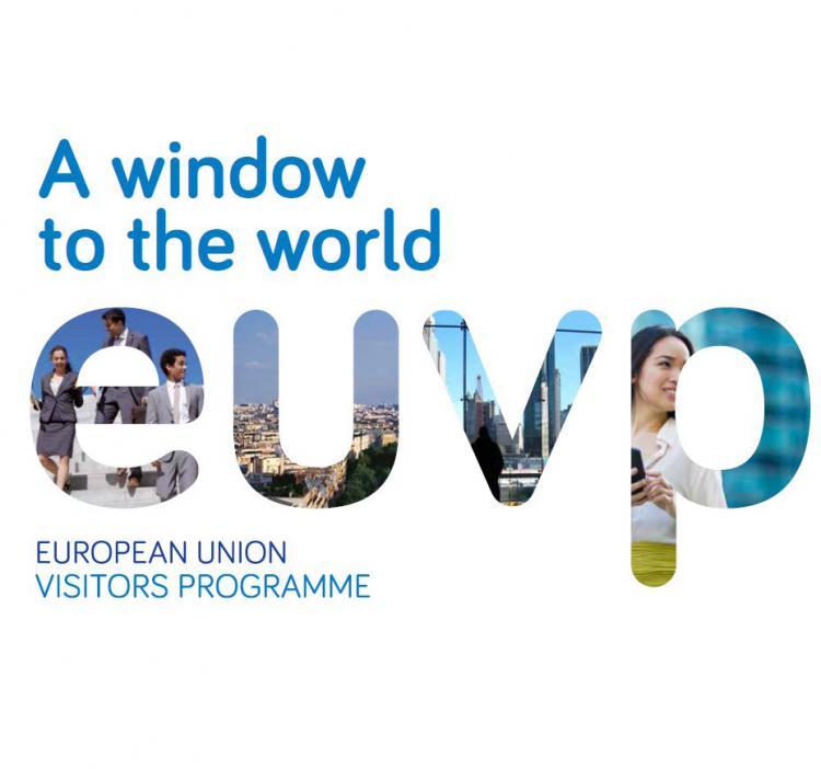 UKRAINE: 2019 European Union Visitors Programme – Submissions of applications are now open