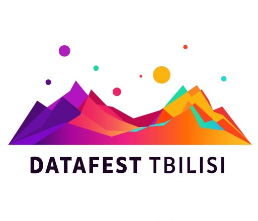 DataFest Tbilisi 2018: Call for Applications among Civil Society Activists in the Eastern Partnership Countries
