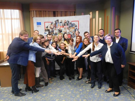 #CivilSocietyFellows@Kyiv