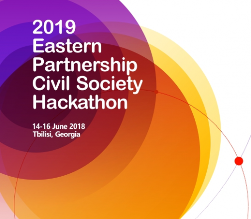 2019 EaP Civil Society Hackathon: What Digital Solutions are Eligible?