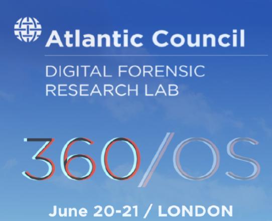 Join the Digital Sherlocks in London!