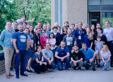 #IT4Society: 20 Ideas Go to 2019 EaP Civil Society Hackathon in Tbilisi