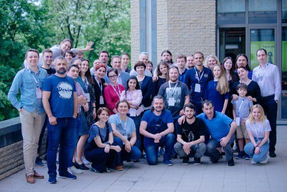 #IT4Society: 20 Ideas Go to 2019 EaP Civil Society Hackathon in Tbilisi