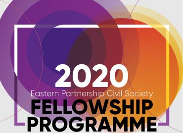 Call for Applications under the 2020 Eastern Partnership Civil Society Fellowship Programme
