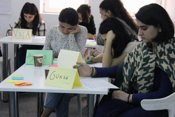 #LocalCorrespondent Opinion / Promoting Women Entrepreneurship in Azerbaijan