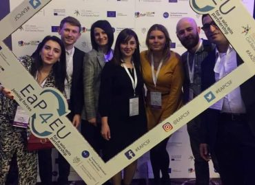 #LocalCorrespondent Opinion / EaP4EU: Joining forces for a win-win partnership