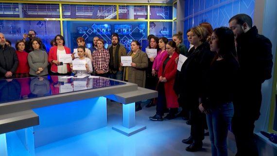 #LocalCorrespondent Opinion / Covid19 in AdjaraTV