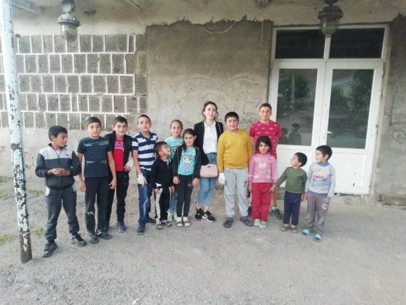#LocalCorrespondent Opinion / Women's Role in Community Development in Armenia