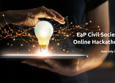 EaP Civil Society Hackathon Goes Online!