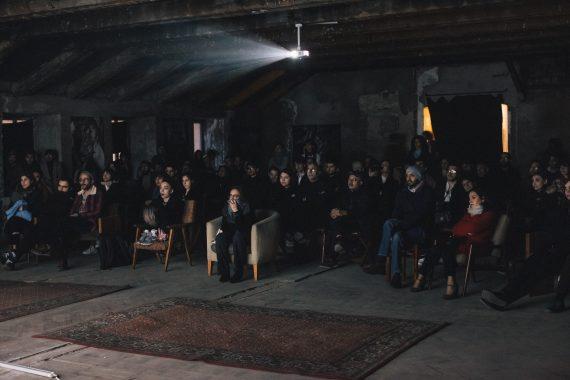 #LocalCorrespondent Opinion / Salaam Cinema: Creative Community Space in Baku