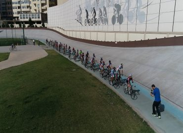 #LocalCorrespondent Opinion / Promoting cycling in Azerbaijan