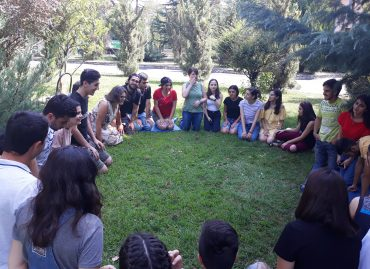 #LocalCorrespondent Opinion / Non-formal education gains its momentum in Azerbaijan