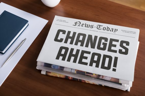 "#LocalCorrespondent Opinion / ""Changes"" (in 2021)"