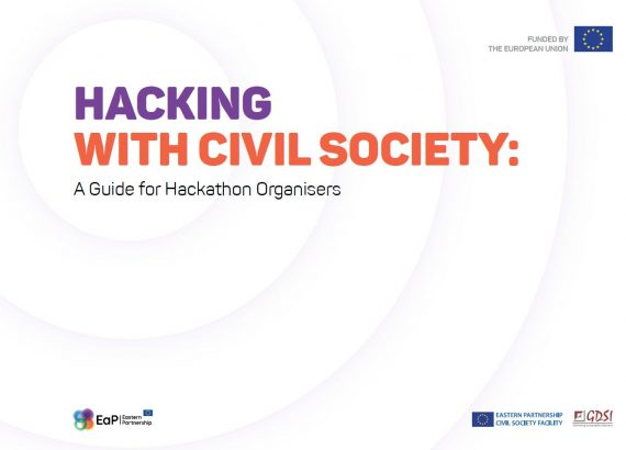 Hacking with Civil Society: A Guide for Hackathon Organisers