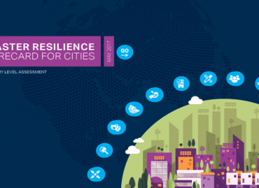 #LocalCorrespondent Opinion / Chisinau joins Making Cities Resilient 2030 initiative